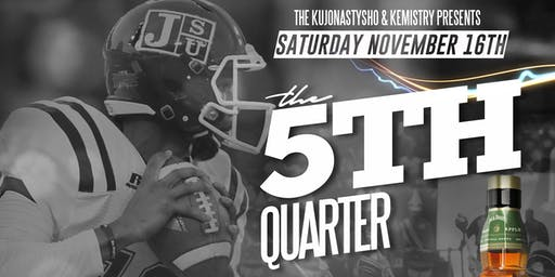 The 5th Quarter presented by KaNS