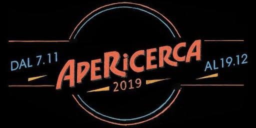 APERICERCA --- 5 Dicembre 2019 --- Il portafoglio digitale
