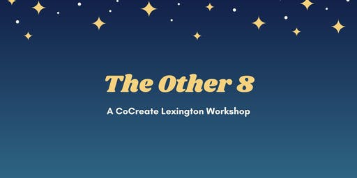 The Other 8: Maximizing your time