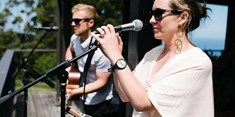 Jade & Jarrod - Free Live Music at the Brewhouse tickets