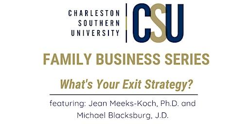 Family Business Seminar