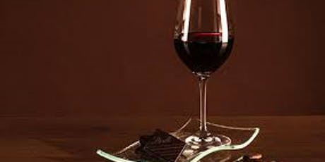 Sips at Sunset - Free Wine Tasting and Gourmet Chocolate Event tickets