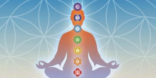 Relax & Release Gentle Yoga w/ Donna MArie