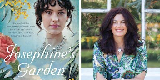 Book Launch: Josephine's Garden by Stephanie Parkyn