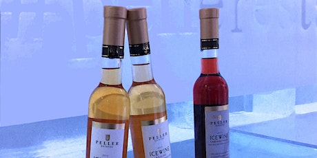 Icewine Tours - Day Trip from Toronto to Niagara tickets