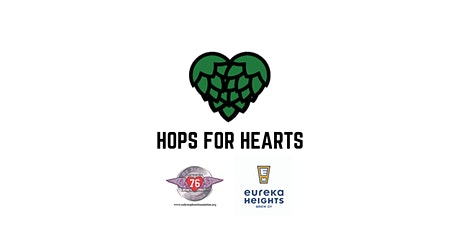 Hops for Hearts tickets