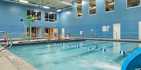 Sensory Friendly Swim Time @ the St. Paul JCC tickets