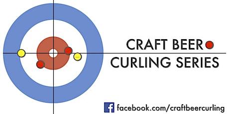 Craft Beer Curling Series - Dec13/19 tickets