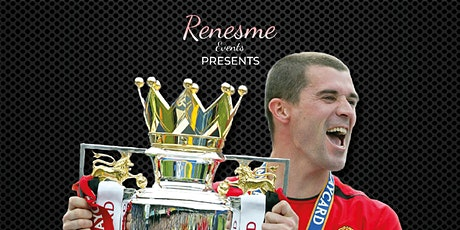 An intimate Evening to Remember with Roy Keane tickets