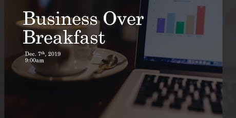 Business Over Breakfast w/ Henry County tickets