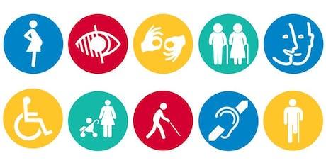 Une prise en charge de l'accessibilité numérique chez Desjardins billets