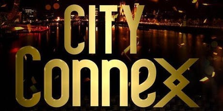 City Connex - Professionals Xmas Party & 3rd Year Anniversary! tickets