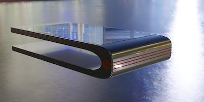 Table Ronde Immersive Design