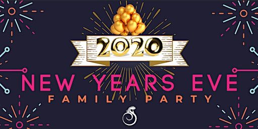 New Years Eve Family Party