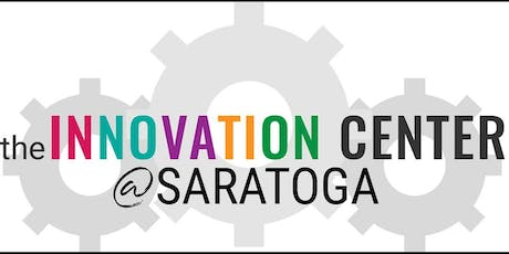 Introducing The Innovation Center at Saratoga, Inc. tickets