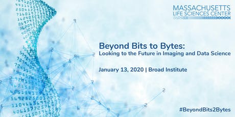 Beyond Bits to Bytes: Looking to the Future in Imaging and Data Science tickets