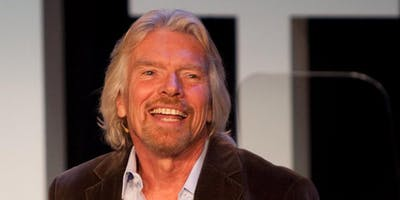 Success Secrets of Richard Branson (Free Seminar)