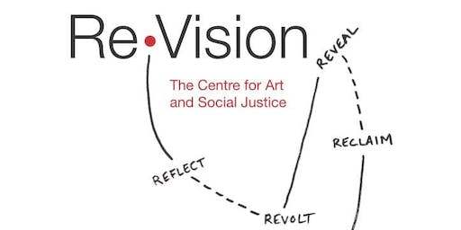 Re•Vision Digital Storytelling Workshop: Researcher/Facilitator-in-Training