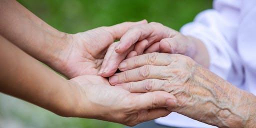 Turning Seniors' Voices into Action (Brampton)