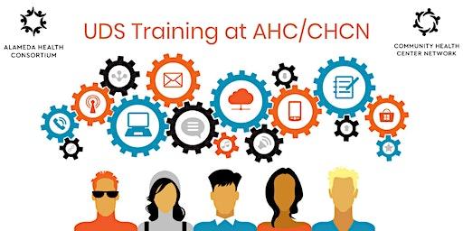 AHC/CHCN 2019 Health Center UDS Training