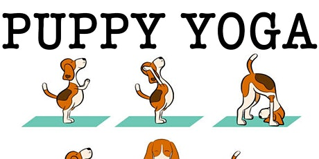 PUPPY YOGA in Westchester  tickets