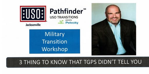 3 Things to Know That TGPS Didn't Tell You!