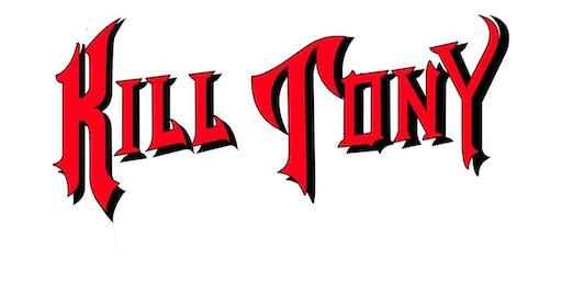 KILL TONY Podcast LIVE with Tony Hinchcliffe & Brian Redban