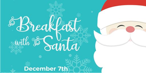 Breakfast with Santa - St. Peters