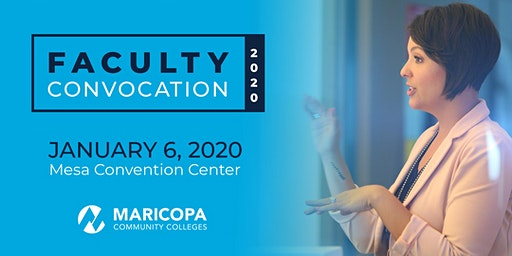 2020 Faculty Convocation