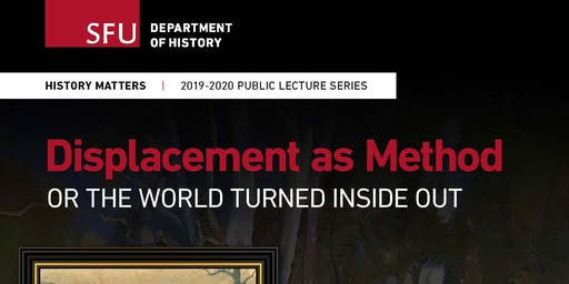 Displacement as Method: The World Turned Inside Out