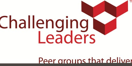 Diverse peer group taster - May 15th tickets