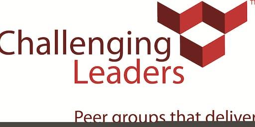 Diverse peer group taster - May 15th