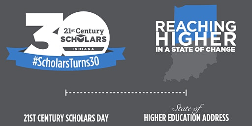 21st Century Scholars Day & State of Higher Education Address