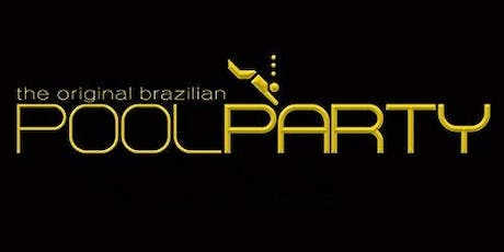 Transfer Pool Party Carnaval - Compartilhado tickets