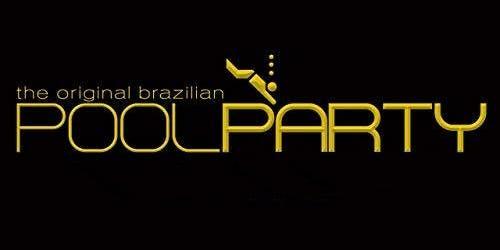 Transfer Pool Party Carnaval - Compartilhado