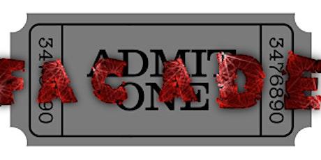 Facade One-Night Premiere tickets
