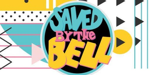 Sporcle Live presents: Saved By The Bell trivia at Eternity Brewing!