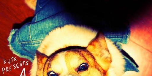 A Giant Dog, Smiile, Yukon Gold, Dark Cutter @ Barracuda Austin