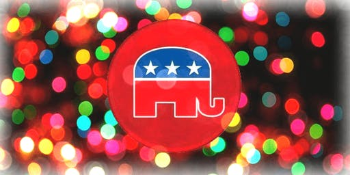 Republican Christmas Party