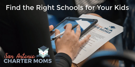 Find the Right Schools for Your Kids