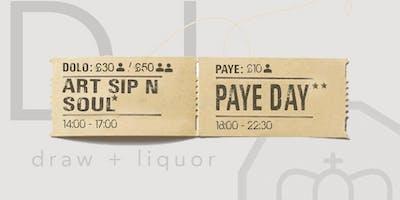 PAYE DAY