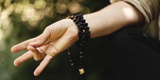 Satsang: Free Meditation & Chanting