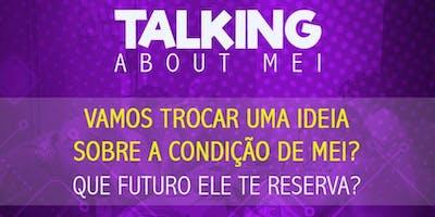 TALKING ABOUT MEI