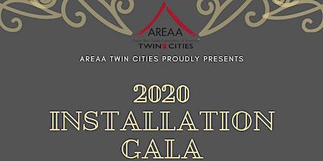2020 AREAA Twin Cities Installation Gala tickets