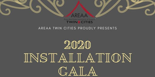2020 AREAA Twin Cities Installation Gala