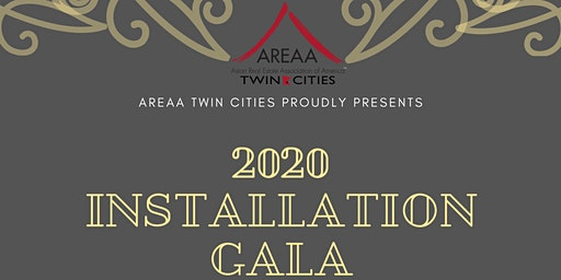 2020 AREAA Twin Cities Installation Gala