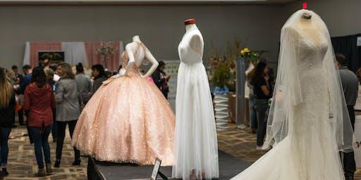Desert Wedding and Quinceañera Expo