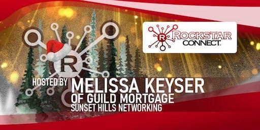 Free Sunset Hills Rockstar Connect Networking Event (December, near Saint Louis)