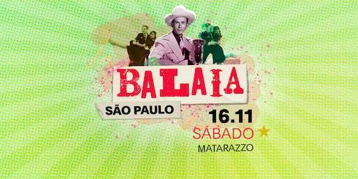 BALAIA SP  - 16/11/19