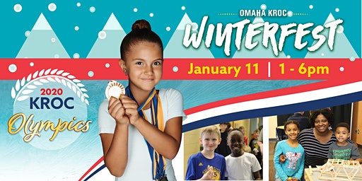Winterfest: 2020 Omaha Kroc Olympic Games